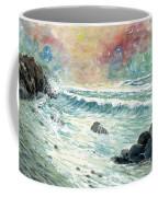 Beach Tide Coffee Mug