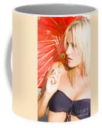 Beaches To Explore Coffee Mug