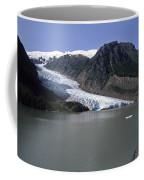 Bear Glacier Coffee Mug