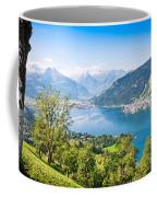 Beautiful Austria Coffee Mug
