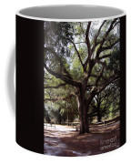 Beautiful Oak Coffee Mug