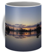 Beautiful Orlando Sunrise Coffee Mug