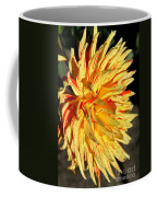 Beauty In The Sun Coffee Mug