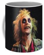 Beetlejuice Coffee Mug