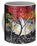 Behold The Light Coffee Mug