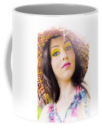 Being Your Own Person Coffee Mug