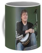 Bela Fleck Coffee Mug