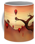 Believe What You See Coffee Mug