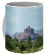 Bell Rock Sedona Coffee Mug
