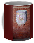 Ben Hur Coffee Coffee Mug