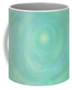 Beneath Coffee Mug