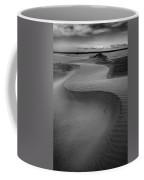 Benone Curves Coffee Mug