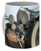 Bentley 6.5 Litre Tourer Coffee Mug
