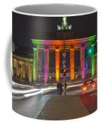 Berlin Lights Coffee Mug