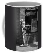 Betty Boop 1 Coffee Mug by Frank Romeo