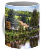 Bickleigh - Devon Coffee Mug