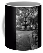 Bienville Square Coffee Mug