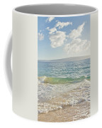 Big Beach Coffee Mug