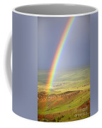 Big Horn Rainbow Coffee Mug