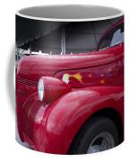 Big Red Two Coffee Mug