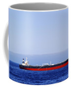 Big Ship Non Atlantic Ocean Coffee Mug