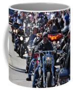 Bike Week Coffee Mug