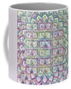 1 Billion Dollars Coffee Mug