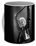 Billy Idol Coffee Mug