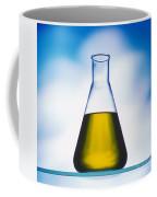 Biodiesel In Erlenmeyer Flask  Coffee Mug