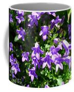 Birch Hybrid Campanula Coffee Mug