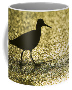 Bird Silhouette Coffee Mug