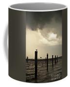 Bird Silhouettes Coffee Mug