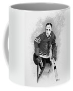 Black Hawk Shut Down Coffee Mug