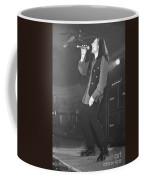 Black Sabbath Tony Martin Coffee Mug