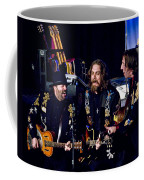 Blackie And The Rodeo Kings Coffee Mug