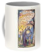 Blake: Songs Of Experience Coffee Mug