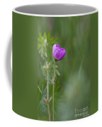 Bloody Cranesbill Coffee Mug