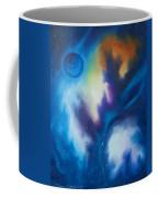 Blue Giant Coffee Mug