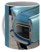 Blue Gto Coffee Mug