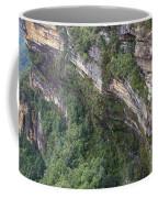 Blue Mountains Australia Coffee Mug