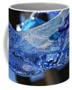 Blue Blue Coffee Mug