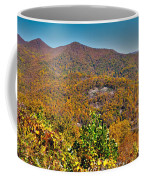 Blue Ridge Parkway Coffee Mug