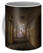 Blue Room  Coffee Mug