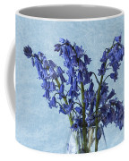 Bluebells 1 Coffee Mug
