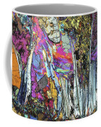 Blueschist Coffee Mug