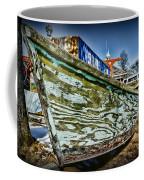 Boat Forever Dry Docked Coffee Mug