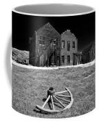 Bodie Coffee Mug