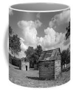 Bohls Cabins At Bee Cave Coffee Mug
