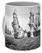 Bonhomme Richard, 1779 Coffee Mug