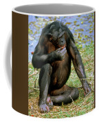 Bonobo Coffee Mug